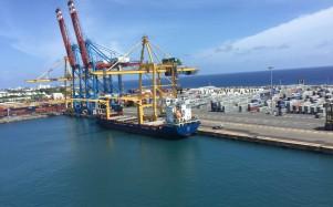 GMC - Shipping Agency