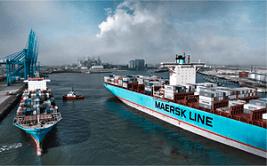 Shipping - GMC - Shipping Agency